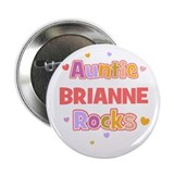 "Brianne 2.25"" Button"