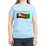 TEAM AFGHANISTAN T-Shirt