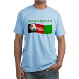 TEAM AFGHANISTAN Shirt
