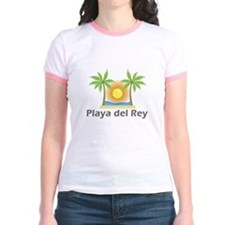 Playa del Rey T