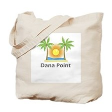 Dana Point Tote Bag