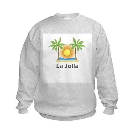 La Jolla Kids Sweatshirt