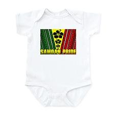 Samoan Pride Infant Bodysuit