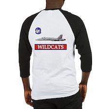 VFA-131 Wildcats Baseball Jersey
