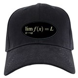 Limit Baseball Hat