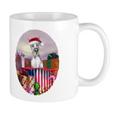 Merle Dane Claus Coffee Mug