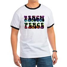 Teach Peace T