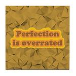 Perfection Tile Coaster