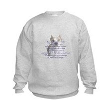 Funny Chief staff Sweatshirt