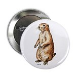 Prairie Dog Button