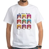 My Many Moods Shirt