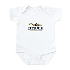 Herbie Onesie