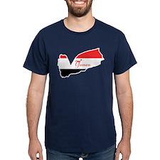 Cool Yemen T-Shirt