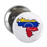 "Cool Venezuela 2.25"" Button"