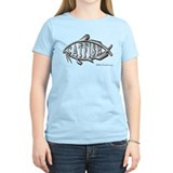 Catfish Symbol T-Shirt