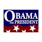 Obama for President 11x17 Poster Print