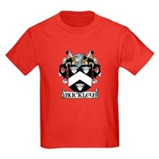 Buckley Coat of Arms T