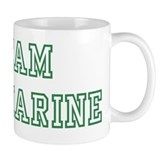 Team KATHARINE Women and apos;s Pink T-Shirt Small Mugs