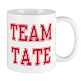 TEAM TATE Small Mugs