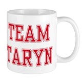 TEAM TARYN Coffee Mug