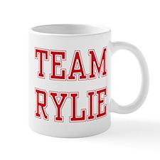 TEAM RYLIE  Ash Grey T-Shirt Mug