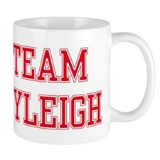 TEAM RYLEIGH Small Mug