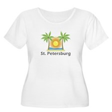 St. Petersburg T-Shirt