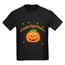 Pumpkin Patch Princess T