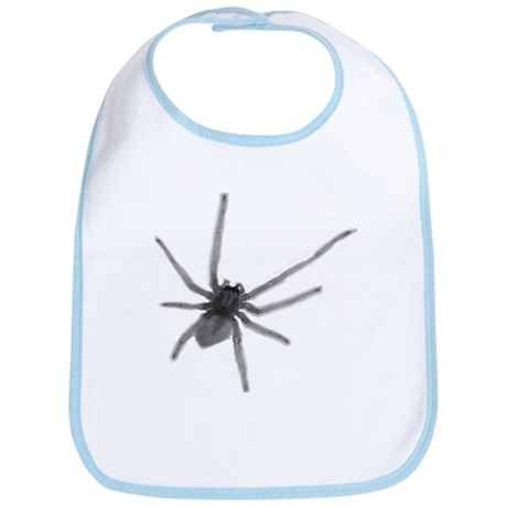 Spider 01 Bib