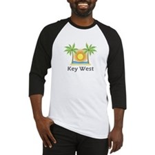 Key West Baseball Jersey