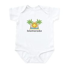 Islamorada Infant Bodysuit