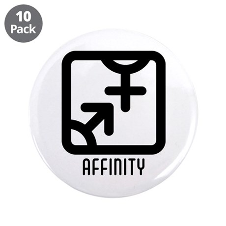"Affinity : Both 3.5"" Button (10 pack)"