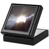 Eclipse Keepsake Box