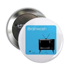 "iBrainwash 2.25"" Button"