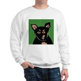 Kittian Hound Sweatshirt