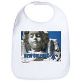 Angel Of New Orleans Bib