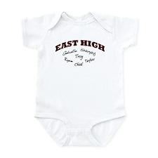 East High Onesie