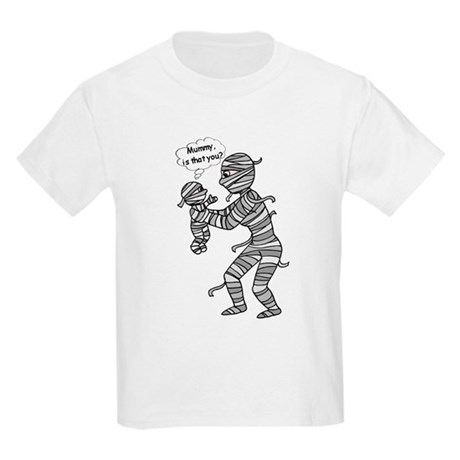 Mummy Kids Light T-Shirt
