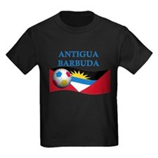 TEAM ANTIGUA AND BARBUDA T