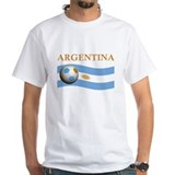 TEAM ARGENTINA SOCCER Shirt