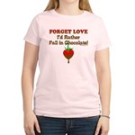 Chocolate Lovers Women's Light T-Shirt