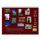 Buddhism :: 2013 Wall Calendar