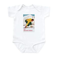 Ski Beaver Creek Infant Bodysuit