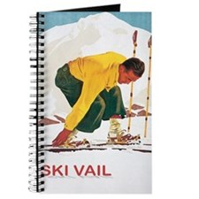 Ski Vail Colorado Journal