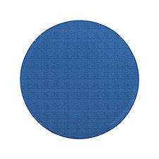 """Dark Blue Linen Look 3.5"""" Button (100 pack)"""