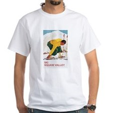 Ski Squaw Valley Shirt