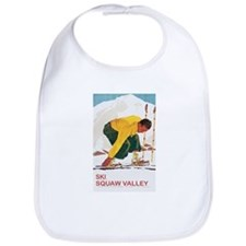 Ski Squaw Valley Bib