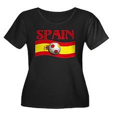 TEAM SPAIN WORLD CUP T