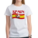 TEAM SPAIN WORLD CUP Tee