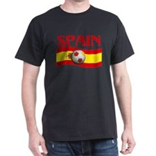 TEAM SPAIN WORLD CUP T-Shirt